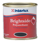BRIGHTSIDE BLACK - 1/2 PINT