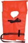CHILD LIFE VEST SM-FOAM ORANGE