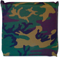 CAMO FOAM CUSHION W/WELT