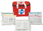 BLU WATER FIRST AID KIT NYL