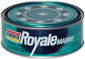 WAX CLEANER ROYALE PASTE 9 OZ