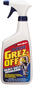 GREZ-OFF MARINE 25 OZ.