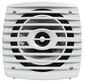 60W CONV WEDGE SPEAKERS WHITE