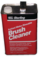 BRUSH CLEANER GALLON