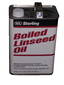 LINSEED OIL BOILED GALLON