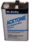 ACETONE PURE GALLON  @4