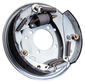 10  GALV. DRUM BRAKE KIT