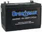BATTERY 130AMP DEEP CYCLE