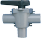 DIVERTER VALVE 1-1/2  PACKAGE
