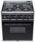 GAS RANGE W/BROILER