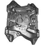 Chrysler Intake Manifold for 440 Engines