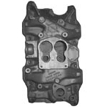 Chrysler Inboard Intake manifold Raw and freash water cooled 1986-present