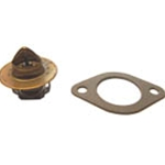 Chrysler 160 Degree Thermostat with Gasket