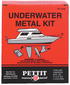 UNDERWATER METAL KIT