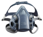 7500 RESPIRATOR PACK OUT MED.