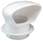 VENT LOW PROFILE 3IN