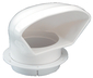 VENT LOW PROFILE 4IN