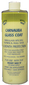 CARNAUBA GLASS COAT 16 OZ.