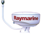 5IN POWER MNT F/RAYMARINE DOME