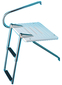 O/B PLATFORM KIT 2 STEP LADDER