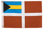 BAHAMA COURTESY FLAG