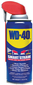 WD40 11 OZ. SMART STRAW