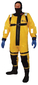 ICE RESCUE SUIT GOLD ADULT UNI
