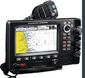 "7"" GPS CHARTPLOTTER WITH INTE"