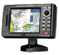 "5"""" GPS CHARTPLOTTER WITH INTE"