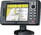 "5"""" GPS CHARTPLOTTER WITH EXTE"