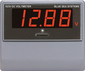 DC DIGITAL VOLTMETER