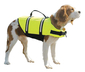 DOGGY LIFE JACKET YELLOW L