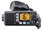 ENTRY LVL FIXED MOUNT VHF-BLK