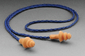 1271 REUSABLE EAR PLUGS CORDED