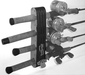 DECK MOUNT ROD HLD-DN 10