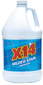 X14 MILDEW STAIN REMOVER - GL.
