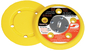 5IN VAC HOOK-FACE MED DISC PAD