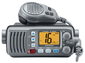 ENTRY LVL FIXED MOUNT VHF-GRY