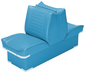 LOUNGE SLEEPER SEAT- SAND