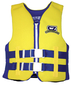KIDS NEO VEST YOUTH BUTTER/ROY