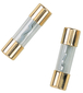 GOLD 50 AMP FUSE (5 PACK)