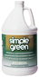 CLEANER SIMPLE GREEN     1 GAL