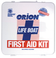 LIFE BOAT COMM FIRST AID KIT