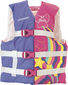 BARBIE  YOUTH WATERSPORTS VEST
