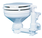COMPACT II MANUAL TOILET
