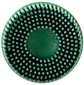 2  50 GRIT BRISTLE BRUSH DISC
