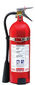 5B:C PORTABLE FIRE EXTINGUISHE