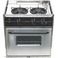 GAS RANGE WITH BROILER