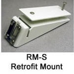SLOTTED RETROFIT MOUNT