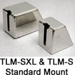 MOUNT-TRANSOM LADDER